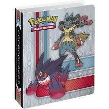 """Pokemon XY - Mini Album de rangement de cartes - Asmodée - Toys""""R""""Us"""