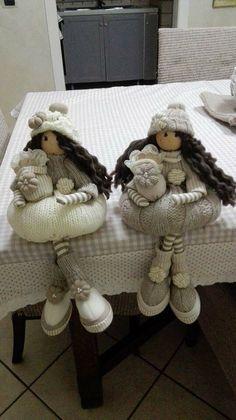 Bambola da finire