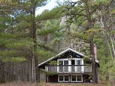 Cathedral+Ledge+Chalet+-+Walk+to+Echo+Lake,+Pet-Friendly,+North+Conway+NH+++Vacation Rental in White Mountains from @homeaway! #vacation #rental #travel #homeaway
