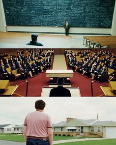 A Serious Man - Coen Brothers Man Movies, Good Movies, I Movie, Blood Simple, Burn After Reading, Roger Deakins, Coen Brothers, Still Frame, Light Film