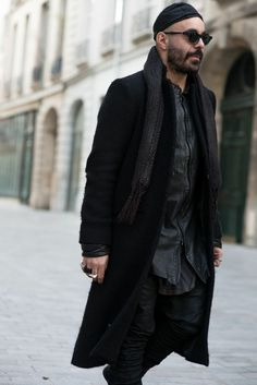 Image result for rick owens streetstyle