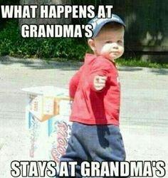 #kidsmemes #grandmas