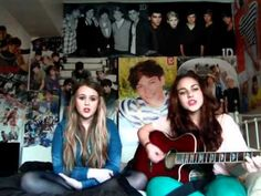 moments-one direction (cover)