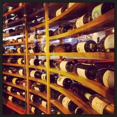 """In the heart of Chinatown, Proof lives by the motto, """"Food is the focus. Wine is the passion."""" Proof showcases the local, organic and sustainable ingredients and an extensive international selection of cheese and charcuterie, as well as a wine list containing over 40 by-the-glass selections and 1,000 different bottles."""