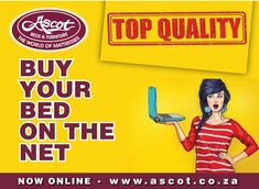 Mattress purchasing made easy by Ascot Beds & Furniture... Take a look how... VISIT OUR WEBSITE FOR MORE ON THE PRODUCTS WE STOCK... www.ascot.co.za  #AscotBedsAndFurniture #Beds #Mattresses #Furniture #BestServiceGuaranteed #WakeUpInAGoodMood #AscotBedsAreBetter #VisitOurWebsite #AscotBedsAreQuality #WakeUpInAnAscotBed #ServiceExcellence #After28YearsWeAreExperts #BedSpecialists #OnlineShopping #BuyYourBedOnTheNet #mattresspurchase