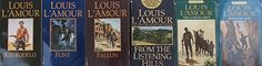 Author Louis L'Amour Six Book Set Bundle Collection Inclu... https://www.amazon.com/dp/B01MQLWCXE/ref=cm_sw_r_pi_dp_x_0tXmybC6YGXVC