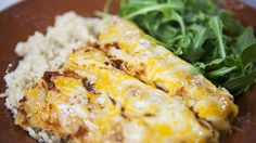 Feed your entire family on $5 with these meals Enchiladas, roast chicken etc