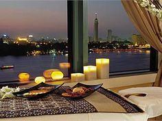 Four Seasons Hotel Cairo At Nile Plaza, Egypt