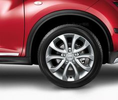 #Nissan #Juke #Alloy #Wheel