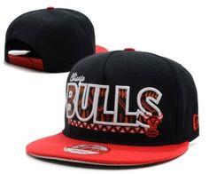 Casquette NBA Chicago Bulls Snapback Noir Rouge New Era 11 Casquette New Era  Pas Cher Nike 220a7bfd6e9e