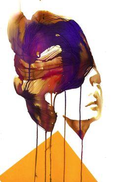 Decorar con ilustraciones: la obra de Stina Persson