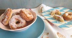 Sean de donde sean las rosquillas siempre están buenísimas. Tienes que probar estas que nos traen desde LA TAZA DE LOZA.