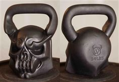 54lbs  demon bells. Possible re-stock this month.