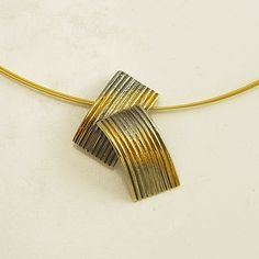 Pendant Antidote Iosif with ruthenium-gold plated Silver 925.  Pendant Code:3381.PD.2041.GO.001