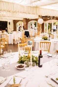 Knole park wedding venues