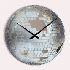 Disco Fever Wall Clock now featured on Fab.