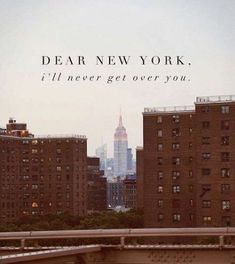 Travel quotes new york wanderlust best Ideas - New York City - Travel Quotes New York, Plus Belle Citation, Empire State Of Mind, Best Travel Quotes, I Love Nyc, City That Never Sleeps, Dream City, Adventure Quotes, Inspiration Quotes