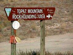 Topaz Mtn
