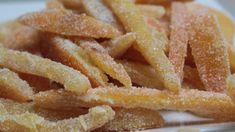 Receta de Naranja confitada o escarchada facil   Recetas que funcionan Onion Rings, Dinner Recipes, Ethnic Recipes, Food, Reyes, Potato Bread, Puff Pastry Recipes, Phyllo Dough, Cooking Recipes