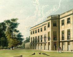 Дворцы и замки Англии: Замок Виндзор (Windsor Castle) - Мастерок.жж.рф