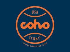 Coho #Logo by Pavement