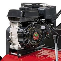 Einhell Benzin Vertikutierer GC-SC 2240 P