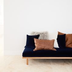 Arthur G is a designer and manufacturer of custom furniture in Melbourne. Our range of sofas, chairs, tables, beds and ottomans can be altered to suit any interior. Velvet Furniture, Custom Furniture, Furniture Design, Outdoor Sofa, Outdoor Furniture, Outdoor Decor, Upholstered Bench, Interior Design Services, Love Seat