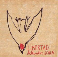 #Scala #Libertad Balearic Islands, Cas, Spain