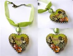 Mixed Media Jewelry - AT&T Yahoo Image Search Results
