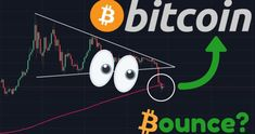 BITCOIN BOUNCE Probable If THIS Happens!!! | HUGE Bybit Long Margin Position?! | Criptovideo.com Brave Browser, Bitcoin Price, Technical Analysis, News Today, Things That Bounce, Investing, Positivity, Social Media, Shit Happens