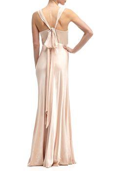 Bea Dress Oyster