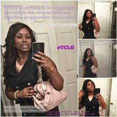#Mrs.TamahJadaClark, #TCLO, #TheCommonLawOffice #marriedsince2007, #mothersince2009, #proudtobeawoman