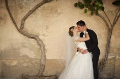 Photography: Magnus Bogucki - magnusbogucki.com   Read More on SMP: http://www.stylemepretty.com/destination-weddings/italy-weddings/2014/04/03/american-scottish-destination-wedding-in-tuscany/