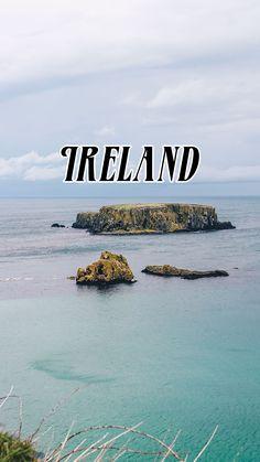 Road Trip Adventure, Adventure Awaits, Vacation Destinations, Vacations, Irish Prayer, Sea Dream, Erin Go Bragh, Clover Green, Earth From Space