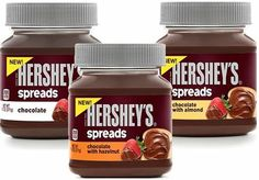 As low as 80 cents at Publix with this printable! Look for Hershey's spreads on clearance! ► http://www.thecouponingcouple.com/hersheys-chocolate-spreads-printable-coupon-as-low-as-80%c2%a2-at-publix/