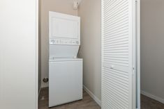 Our apartment homes feature in-unit washers and dryers for your convenience. #Amenities #CA #Apartments #IHaveArrived Apartment Communities, Dryers, Washers, Luxury Apartments, Home Appliances, The Unit, Homes, House Appliances, Houses