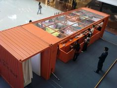 Hermes Pop up store Hong Kong
