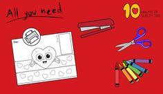 valentine's day crafts All Valentine Day, Valentine Day Crafts, Crown Printable, Fireman Hat, Hat Template, Paper Crowns, Valentine's Day Printables, Paper Hearts