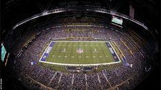 Super Bowl XLVI photos