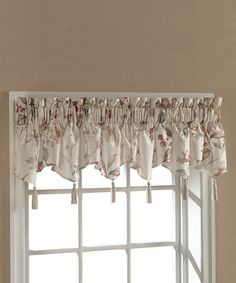 this ruffled shade sports rich texture that complements dcor and is designed to filter sunlight so the room is bathed in just the right amount of