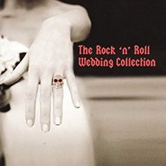 The Rock 'n' Roll Wedding Collection by Vitamin String Quartet