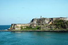 Loved, San Juan, Puerto Rico. It was almost like being in the Dominican Republic.