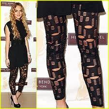 Really love these leggings