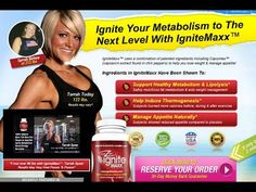 EPX Body Youtube channel - EPX Body health, diet, wellness, nutritional products, weight loss and exercise information.