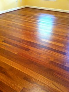 Brazilian Teak Light Cumaru Hardwood Flooring Flooring