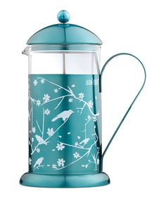 8-Cup French Press on zulily