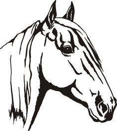 Noble Horse M310502.jpg (599×676)