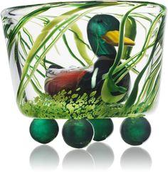 And I Vass, New Friends, Ernst Billgren, Kosta BodaPrice: € 7 First-Grade! ArtGlassVista has the entire assortment of Kosta Boda. Kosta Boda, Bottle Art, Glass Design, New Friends, Glass Art, Sculptures, Art Gallery, Vase, Sweden