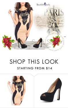 """""""beautifulhalo 1"""" by dzenyy ❤ liked on Polyvore"""