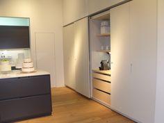 SANTOS kitchen | Interieur Fair